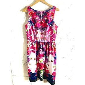 Liz Claiborne | Sleeveless Dress | Size 10